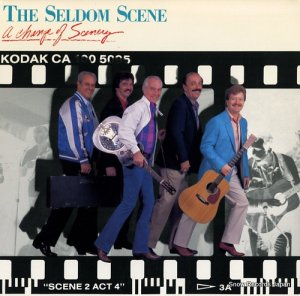 セルダム・シーン - a change of scenery - SH-3763