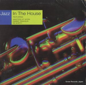 V/A - jazz in the house - SLIPLP25
