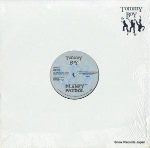 プラネット・パトロール - i didn't know i loved you (till i saw you rock & roll) - TB837