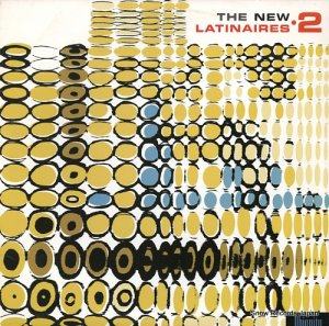 V/A - the new latinaires 2 - URLP053