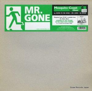 ミスター・ゴーン - mosquito coast('98' mixes) - 12IB15