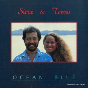 スティーヴ&テレサ - ocean blue - KP-102