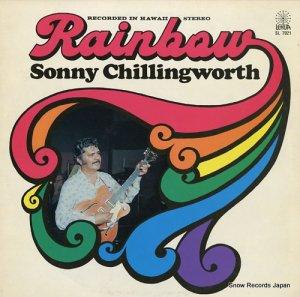 ソニー・チリングワース - rainbow - SL7021