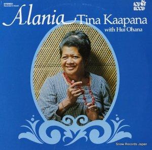 TINA KAAPANA - alania - SP9014