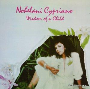 ノヘラニ・シプリアーノ - wisdom of a child - KR-1001