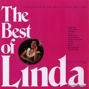 リンダ・デラ・クルーズ - the best of linda - TS-2201