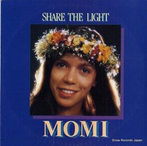 モミ - share the light - AMBEROSE002