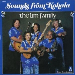 リム・ファミリー - sounds from kohala - PS4911