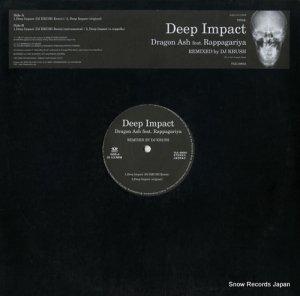 ドラゴン・アッシュ - deep impact - VIJL-60055