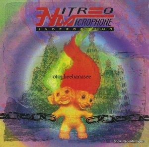ニトロ・マイクロフォン・アンダーグラウンド - otogheebanasee - RLT-006