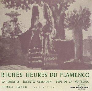 V/A - riches heures du flamenco - LDX-S74262