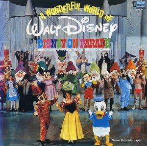 ウォルト・ディズニー - ディズニー・オン・パレード/ディズニーの楽しい世界 - FML38