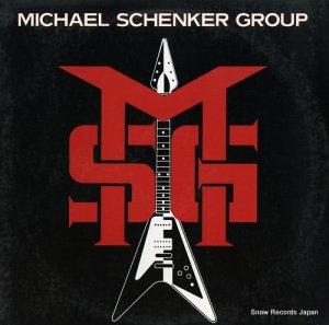 ザ・マイケル・シェンカー・グループ - msg - PV41336