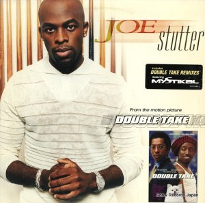 JOE - stutter (remixes) - 01241-42867-1
