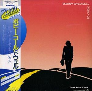 ボビー・コールドウェル - シーサイド・センチメンタル - 20MM9037