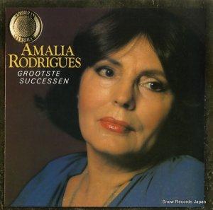 アマリア・ロドリゲス - grootste successen - 1A062-40542