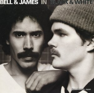 BELL AND JAMES - in black & white - SP-4834