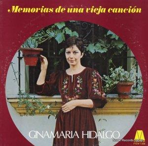 ヒナマリア・イダルゴ - ある古い歌の伝説 - FDX-145