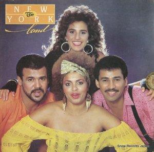 ニューヨーク・バンド - the new york band - KLP-109