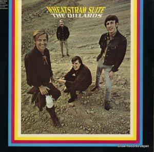 ザ・ディラーズ - wheatstraw suite - EKS-74035