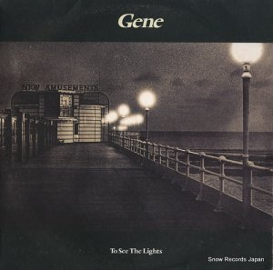GENE - to see the lights - GENE2LP