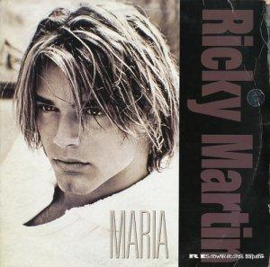 リッキー・マーティン - maria (remixes) - COL6634766