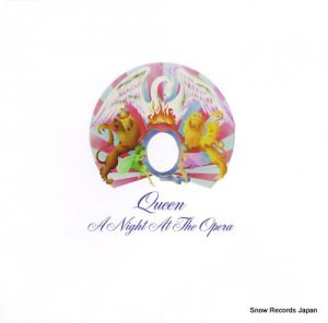 クイーン - a night at the opera - 00602547202697