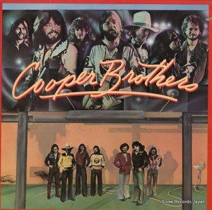 クーパー・ブラザー - cooper brothers - CPN0206