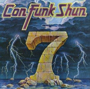 コン・ファンク・シャン - con funk shun 7 - SRM-1-4030