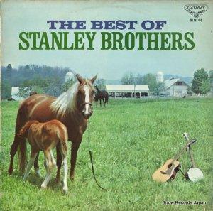 ザ・スタンレー・ブラザーズ - スタンレー・ブラザーズのすべて - SLH46