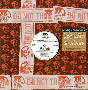 東京スカパラダイスオーケストラ - ska jerk / jon lord - MN-019/RR12-88083