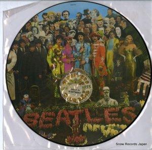 ザ・ビートルズ - sgt. pepper's lonely hearts club band - PHO7027