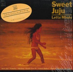 レッタ・ムブール - sweet juju - AM28-3