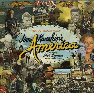 ジム・クウェスキン - richard d. herbruck presents jim kweskin's america - RS6464