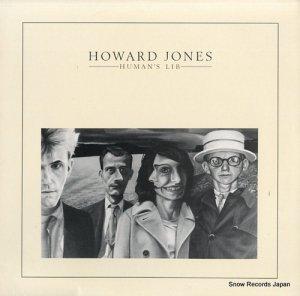 ハワード・ジョーンズ - human's lib - 960346-1