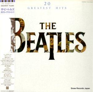 ザ・ビートルズ - 20グレイテスト・ヒッツ - EAS-91047