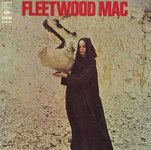フリートウッド・マック - 聖なる鳥 - SONP50153