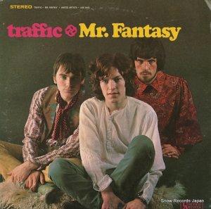 トラフィック - mr. fantasy - UAS6651