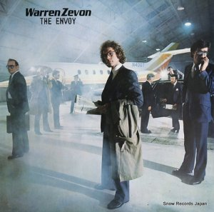 ウォーレン・ジヴォン - the envoy - 960159-1