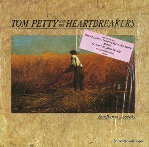 トム・ペティ&ザ・ハートブレイカーズ - southern accents - MCA-5486