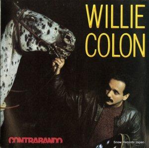 ウィリー・コロン - contrabando - 10.136