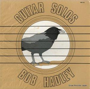 バッド・ハードリー - the raven / guitar solo - KM113