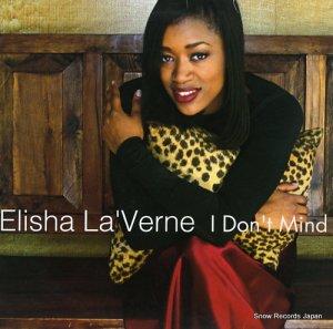 エリーシャ・ラヴァーン - i don't mind - RR12-88148