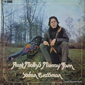 ステファン・グロスマン - aunt molly's murray farm - SNTF640