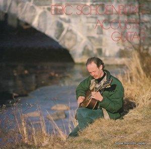 エリック・スケンバーグ - acoustic guitar - ROUNDER3017