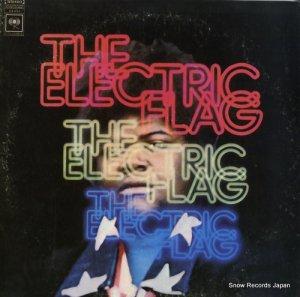 ジ・エレクトリック・フラッグ - an american music band - CS9714