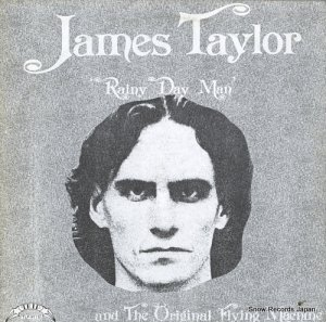 ジェイムス・テイラー - rainy day man - TLP-9513