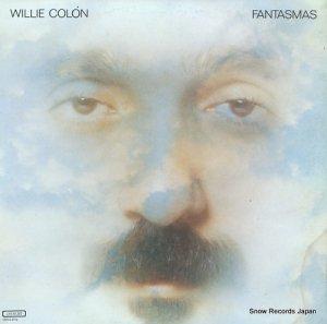ウィリー・コロン - fantasmas - LPS-99.393/JM-590