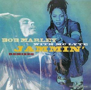 ボブ・マーリィ - jammin' remixes - NL07-00