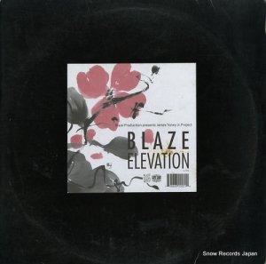 ブレイズ - elevation - LL-1014